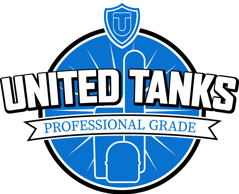 United Tanks Logo